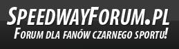 Żużel, Forum żużlowe, Speedway, Ekstraliga, I Liga, II Liga, Grand Prix